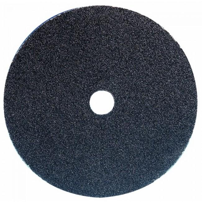 Abrasifs en disques toile carbure de silicium 180mm CK 721 X VSM