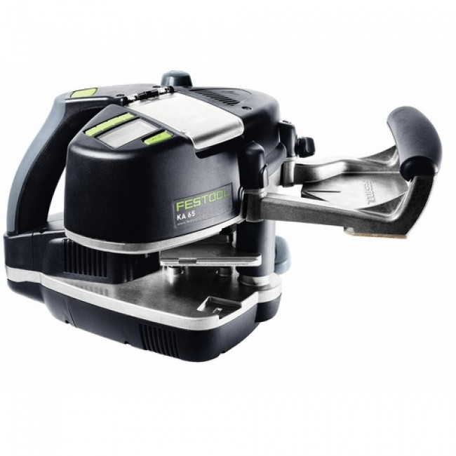 Plaqueuse de chants Conturo KA65 Set FESTOOL