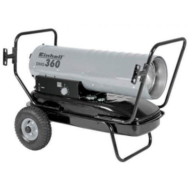 Générateur d'air chaud fioul/diesel 36 kW DHG 360