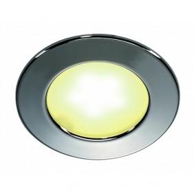 Spot encastré - luminaire fixe - DL 126 TBT - LED SLV