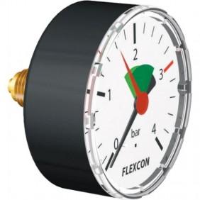 Manomètre de Prescomano - diamètre 40mm FLAMCO