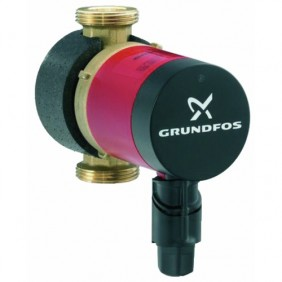 Circulateur de bouclage d'eau chaude sanitaire (ECS) Comfort UP GRUNDFOS