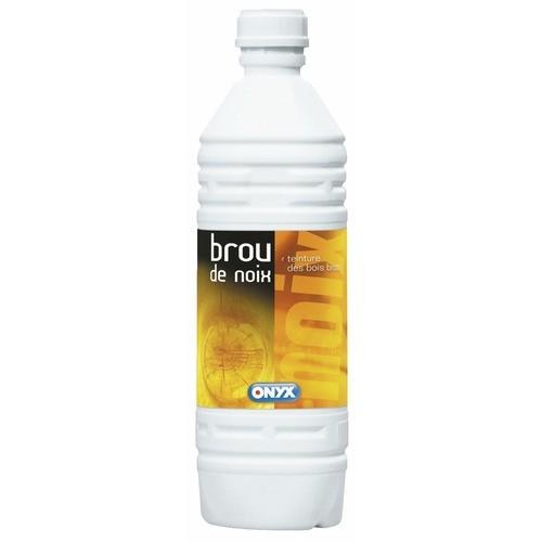 Brou de noix - 1 litre