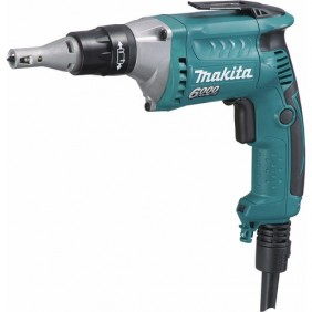 Visseuse à placo 570 W FS6300RXJ MAKITA
