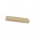 Lot de tourillons en bois pour assemblage par pression EMUCA