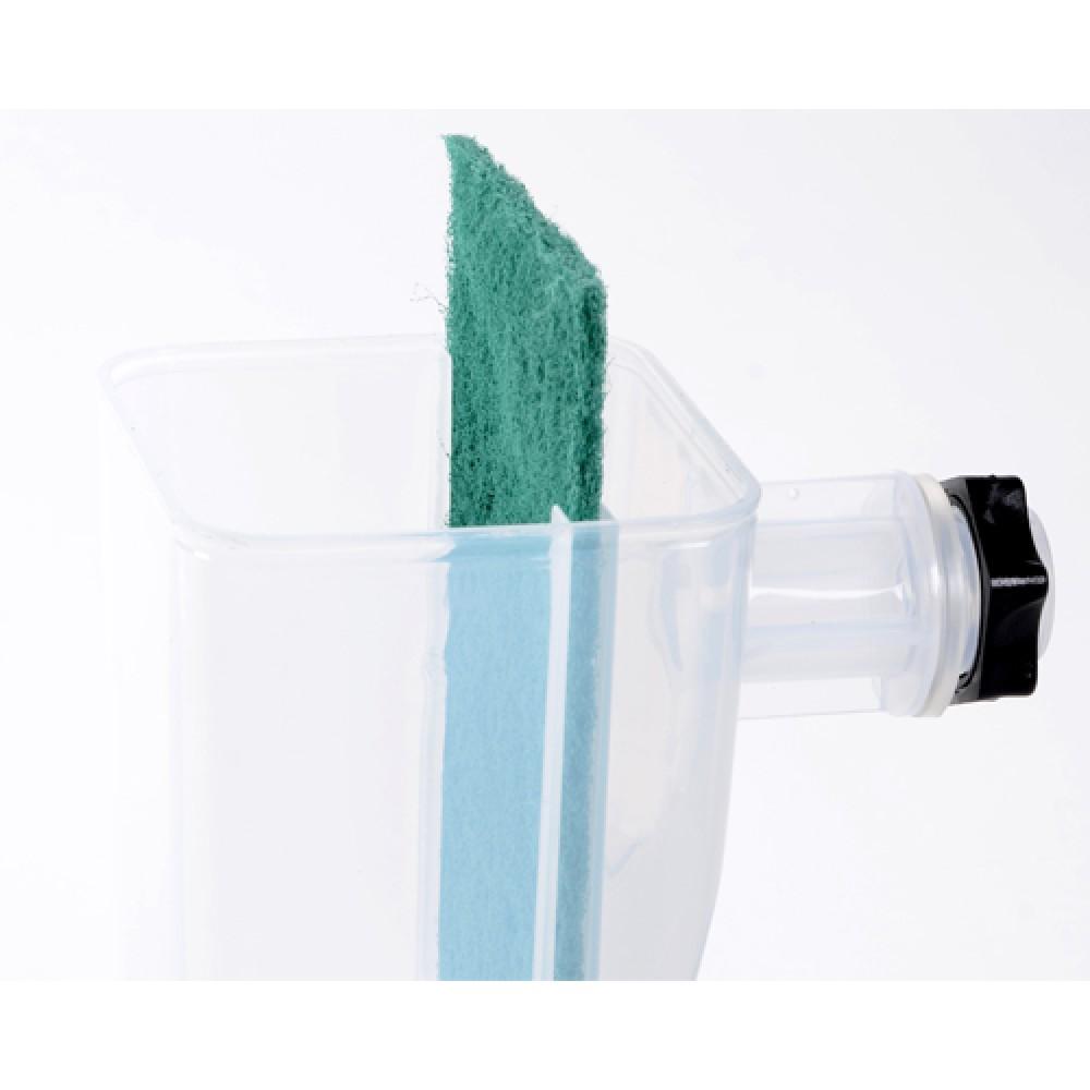 filtre pour eau de pluie filtr 39 o 10952 eda plastiques bricozor. Black Bedroom Furniture Sets. Home Design Ideas