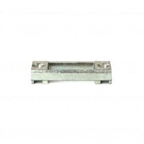 Gâche de pêne - pour menuiserie PVC - E-11807 FERCO