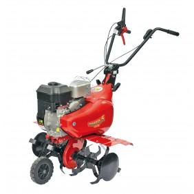 Motobineuse thermique - moteur B&S 950 - 6 fraises - Euro 5 EUROSYSTEMS