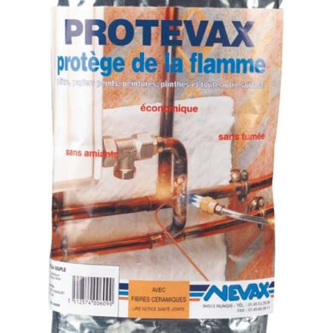 Bouclier thermique PROTEVAX SOUPLE