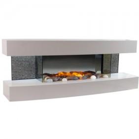 Cheminée électrique design Lounge / Lounge 3XL CHEMIN' ARTE