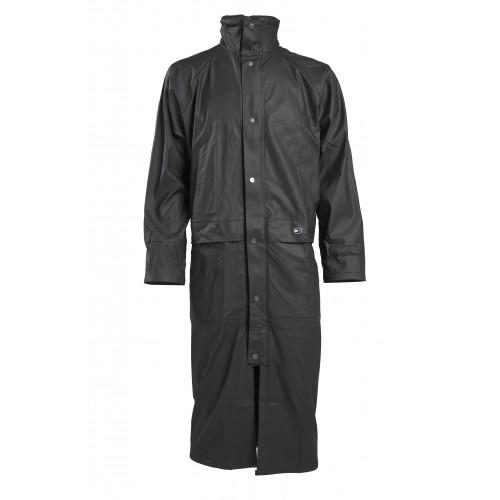 Manteau long de pluie Flex unisexe Octopus S à 4XL