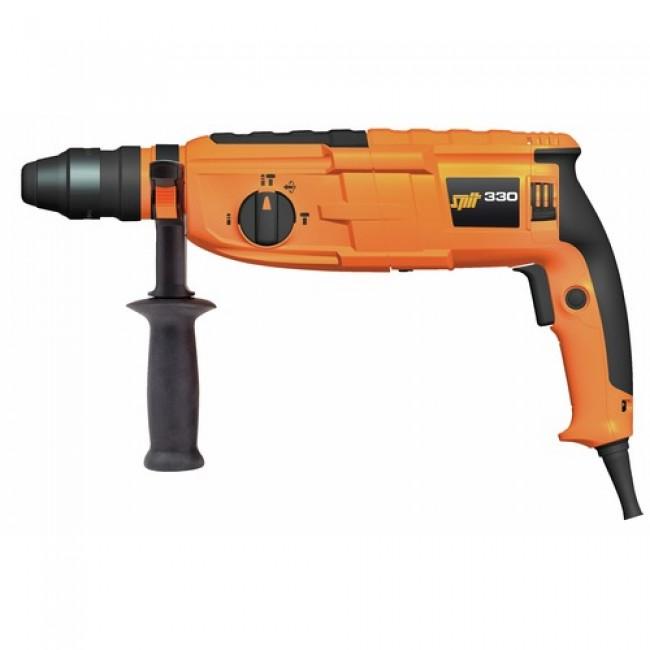 Perforateur burineur SDS+ 850W Spit 330 - 054377 SPIT