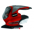 Ponceuse multifonctions 280 W RT-XS 28 EINHELL