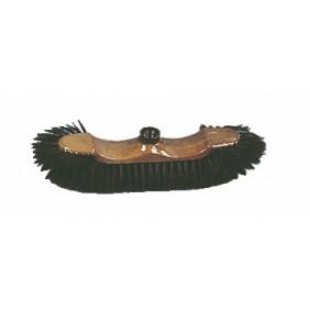 Balais de ménage garniture soie noire BRICOZOR