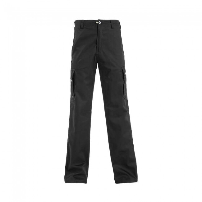 Pantalon de travail multipoches Farman NORTH WORK