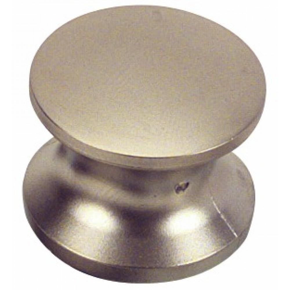 Bouton poussoir pour serrure de meuble push lock h fele - Serrure pour meuble bois ...