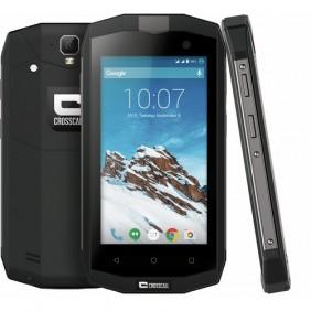 Smartphone étanche eau et poussière - Trekker M1