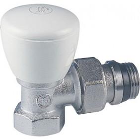 Robinet radiateur 1 2 robinet 15x21mm bricozor - Reglage robinet thermostatique ...