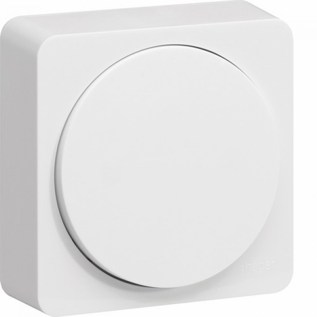 Interrupteur multifonction - complet - Athea HAGER