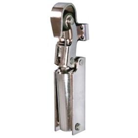 Amortisseur de fermeture de portes battantes - en acier zingué GROOM