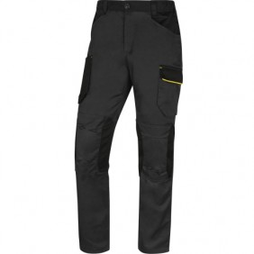 Pantalon de travail Mach 2 - Gris/Jaune DELTA PLUS
