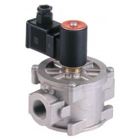 Électrovanne gaz - basse pression - à réarmement automatique CLESSE
