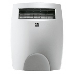 Radiateur électrique - soufflant - mobile ou mural - Caldomi 2000 W VORTICE