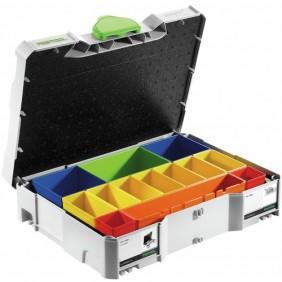Boite de rangement - Systainer SYS 1 BOX 497694 FESTOOL