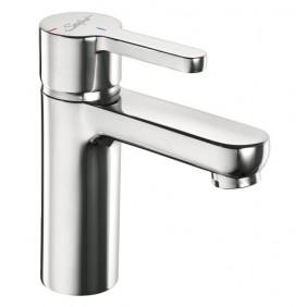Mitigeur de lavabo - bec fixe - avec brise-jet - Eco C3 SANIFIRST