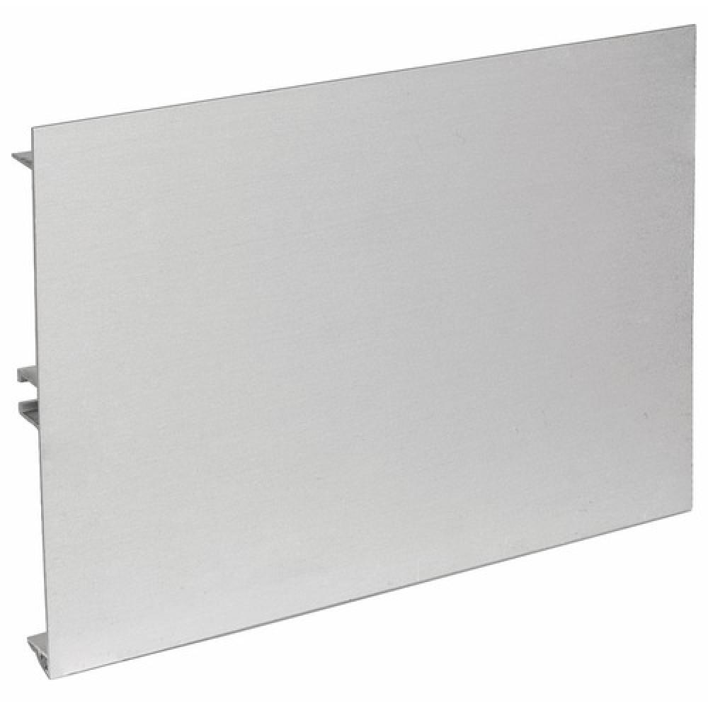 Plinthe en aluminium emuca bricozor for Plinthe aluminium cuisine