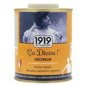 Décireur biodégradable – 0,5 litre - Ca décire 1919 by Mauler