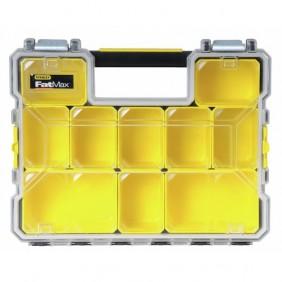 Boite à outils - compartiments - Fat Max 1-97-518 STANLEY