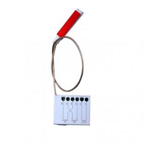 Interface de communication radio BlueBus pour transmetteur radio NICE
