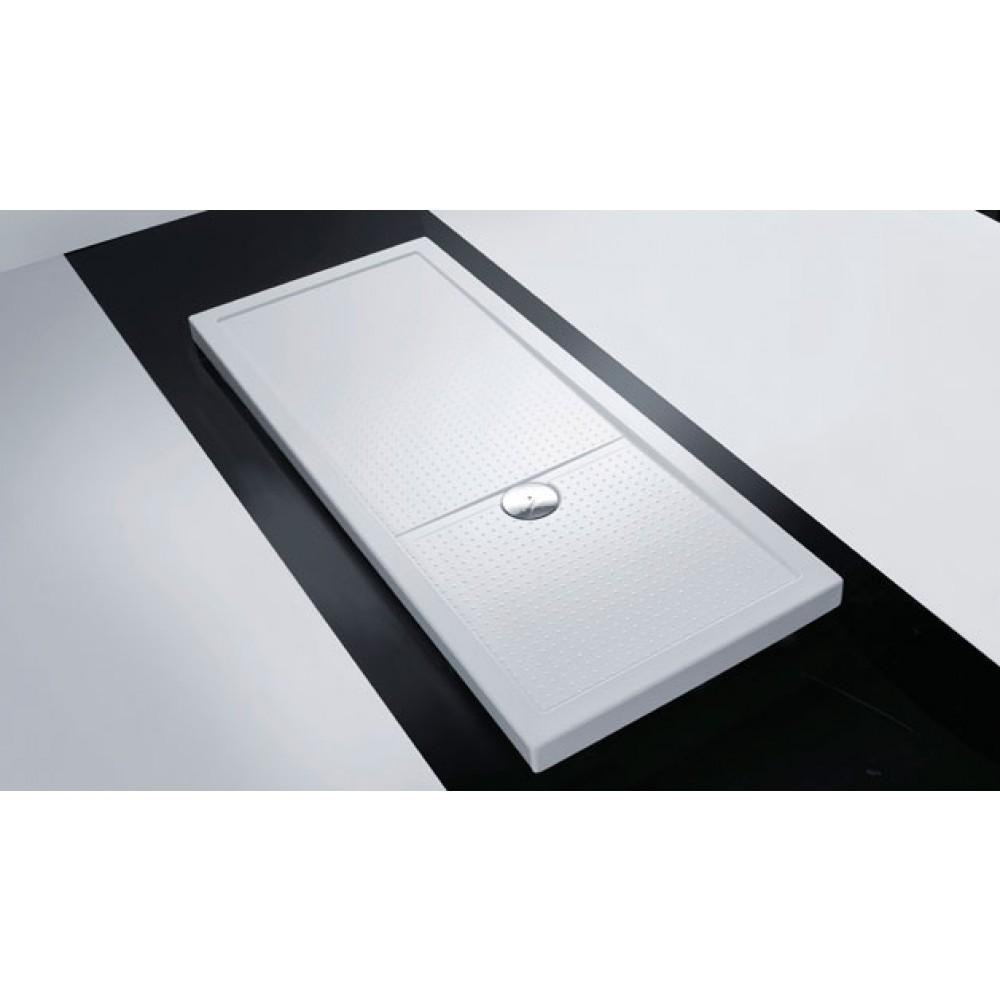 installer un receveur extra plat receveur poser cm jacob. Black Bedroom Furniture Sets. Home Design Ideas