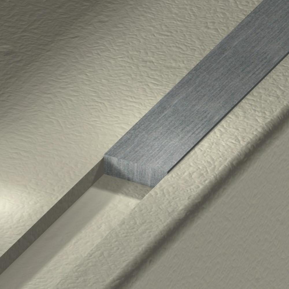 profil antid rapant pour protection d 39 escalier stairlam droit dinac bricozor. Black Bedroom Furniture Sets. Home Design Ideas