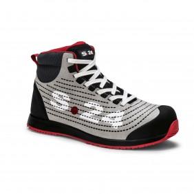 Chaussure de sécurité haute respirante - Jump S1P S24