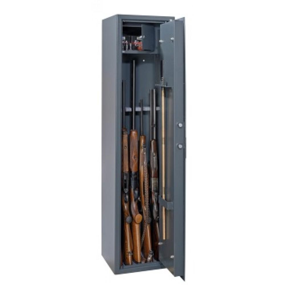 armoire fusils code lectronique capacit de 5 fusils cardiff fth thirard bricozor. Black Bedroom Furniture Sets. Home Design Ideas