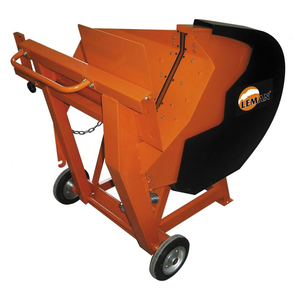 scie b ches lectrique 2600 watts lame 500 mm losab501 leman bricozor. Black Bedroom Furniture Sets. Home Design Ideas