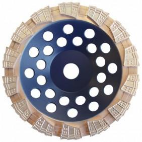 Disque diamant à surfacer - 125 mm - Pro CG NORTON