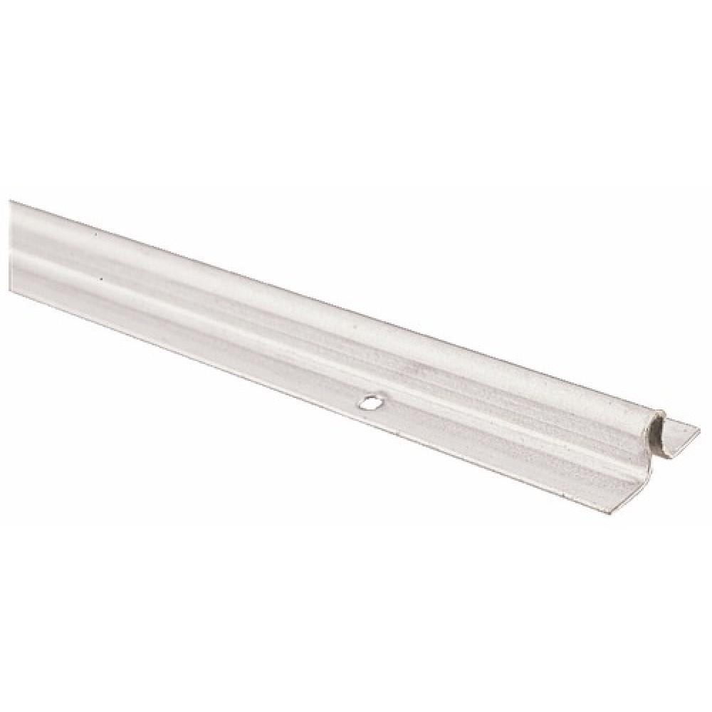 Rail de porte coulissante ou pliante monin bricozor - Rail pour porte coulissante ...