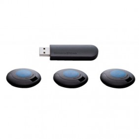 Set de programmation pour cylindre MobileKey SIMONS VOSS