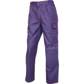 Pantalon de protection multirisques - tissu ignifugé - PYLONE KIPLAY