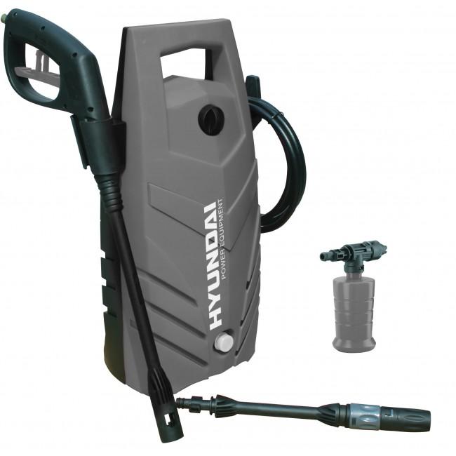 Nettoyeur haute pression 1350W 95 bars HNHP1350-95 HYUNDAI