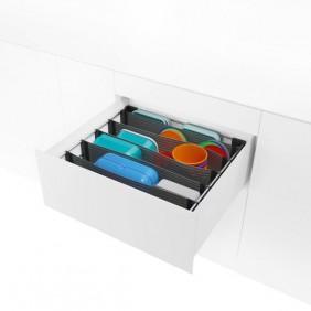 Kit de rangement pour tiroir - SpaceFlexx KESSEBÖHMER