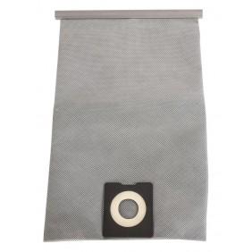 Lot de 2 sacs à poussière en tissus pour aspirateur ASP30 SCHEPPACH