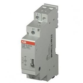 Télérupteur unipolaire - 16 A ABB