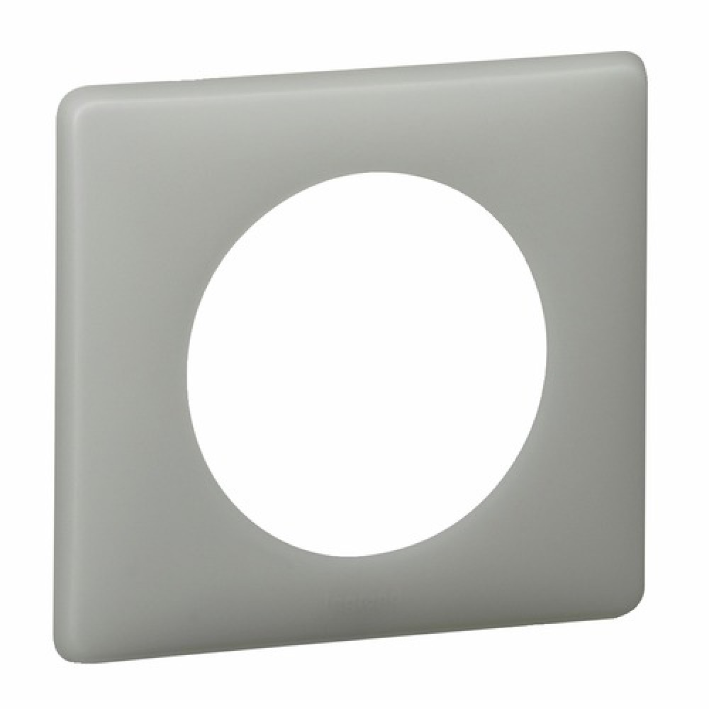 plaques poudr c liane legrand bricozor. Black Bedroom Furniture Sets. Home Design Ideas