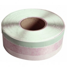 Membrane d'étanchéité à l'air pour menuiseries - BBC - Tramiflex TRAMICO
