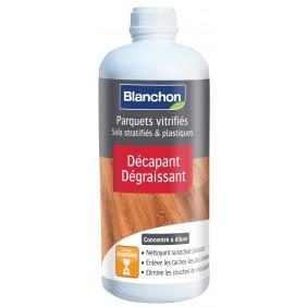 Décapant degraissant - nettoyant suractivé BLANCHON