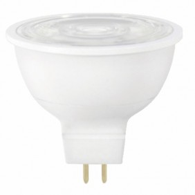 Lampe LED spot Precise - dimmable - GU5,3/MR16 GE LIGHTING